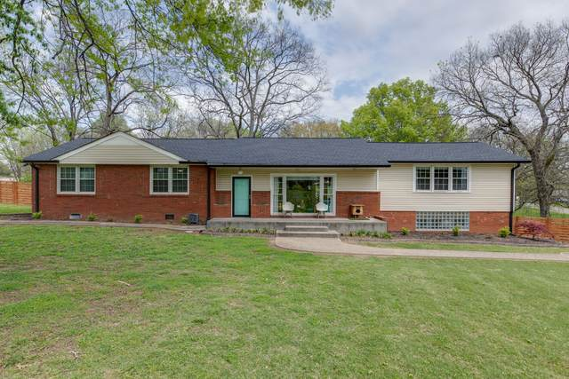 906 Chadwell Dr, Madison, TN 37115 (MLS #RTC2250086) :: Movement Property Group