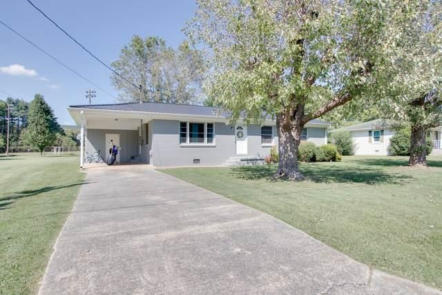 120 Park Ave, Carthage, TN 37030 (MLS #RTC2250087) :: Village Real Estate