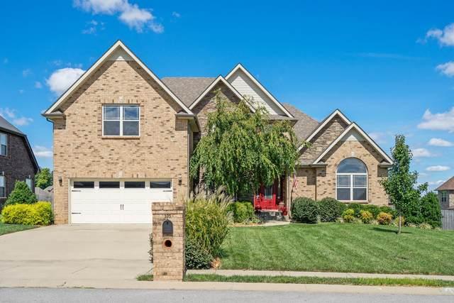 105 Bainbridge Dr, Clarksville, TN 37043 (MLS #RTC2250091) :: RE/MAX Fine Homes