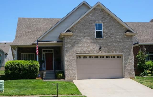 268 Turnberry Cir, Clarksville, TN 37043 (MLS #RTC2250096) :: Nashville on the Move
