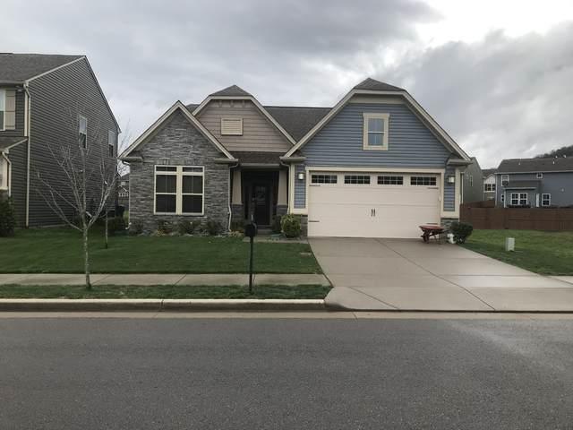 1530 Brockton Ln, Nashville, TN 37221 (MLS #RTC2250105) :: Ashley Claire Real Estate - Benchmark Realty