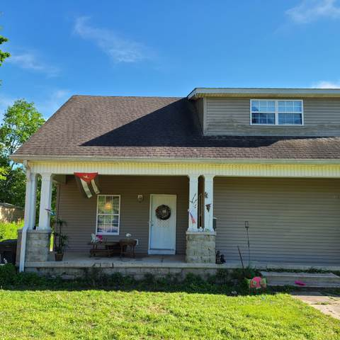 615 5th Ave E, Springfield, TN 37172 (MLS #RTC2250119) :: Village Real Estate