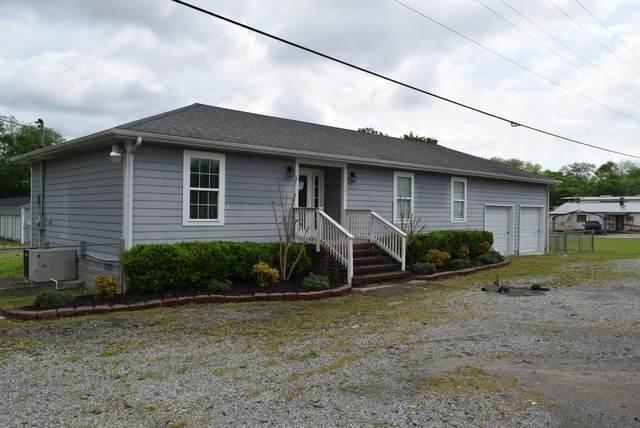 7469 Hillsboro Hwy, Hillsboro, TN 37342 (MLS #RTC2250120) :: Oak Street Group