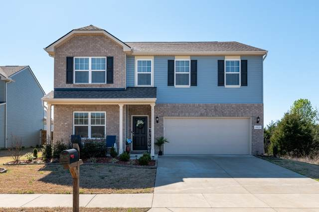 1821 Radnor Rd, Lebanon, TN 37087 (MLS #RTC2250124) :: The Helton Real Estate Group