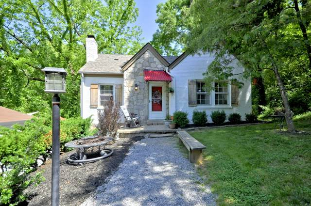234 Hickory Hts, Clarksville, TN 37040 (MLS #RTC2250134) :: FYKES Realty Group
