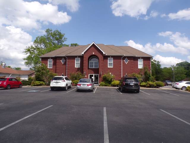 1302 N Main St, Shelbyville, TN 37160 (MLS #RTC2250139) :: Nashville on the Move