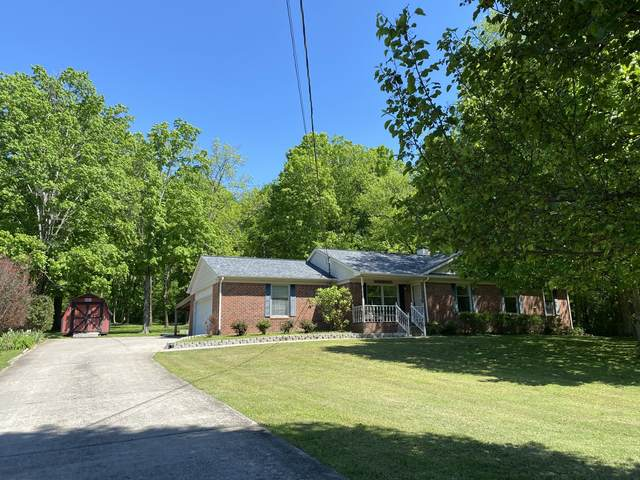 2513 Quarry Rd, Mount Juliet, TN 37122 (MLS #RTC2250141) :: Armstrong Real Estate
