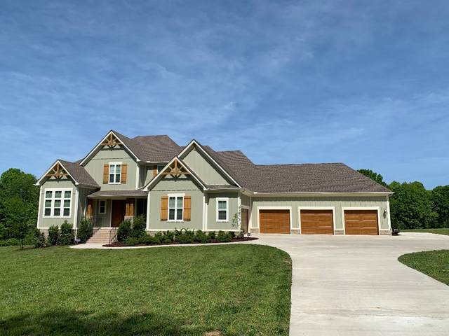 7952 Daugherty Capley Rd, Primm Springs, TN 38476 (MLS #RTC2250143) :: Nashville on the Move