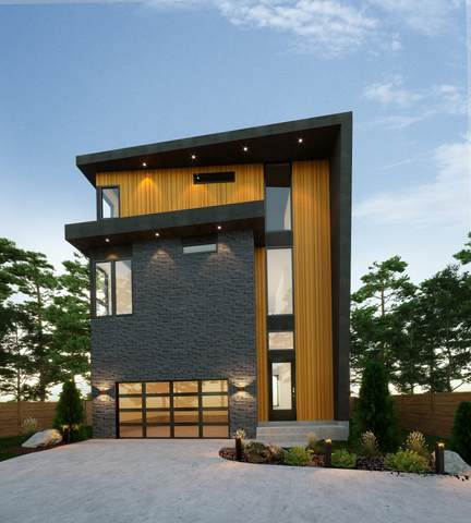 4305 Utah Ave A, Nashville, TN 37209 (MLS #RTC2250152) :: Village Real Estate