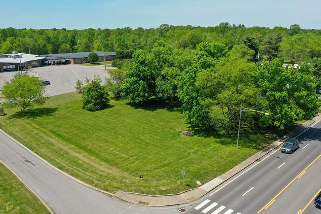 0 Highway 41 South, Greenbrier, TN 37073 (MLS #RTC2250163) :: Nashville on the Move