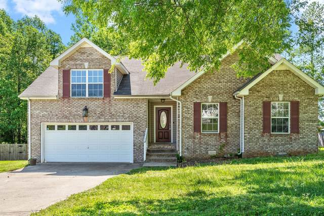 1513 Cedar Springs Cir, Clarksville, TN 37042 (MLS #RTC2250181) :: Nashville on the Move