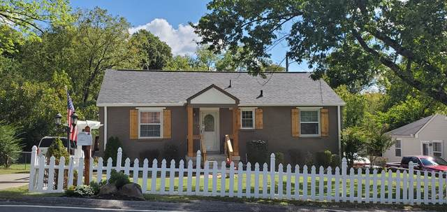 231 Graylynn Dr, Nashville, TN 37214 (MLS #RTC2250193) :: Berkshire Hathaway HomeServices Woodmont Realty
