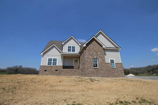 977 Mcbrides Branch Rd, Beechgrove, TN 37018 (MLS #RTC2250201) :: Nashville on the Move