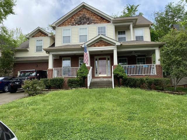 316 Goldenrod Ct, Nashville, TN 37221 (MLS #RTC2250220) :: Nashville on the Move
