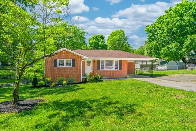 2501 Douglas St, Springfield, TN 37172 (MLS #RTC2250233) :: The Godfrey Group, LLC