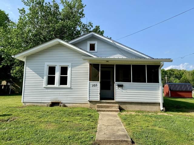 103 Joe St, Waverly, TN 37185 (MLS #RTC2250240) :: Nashville on the Move