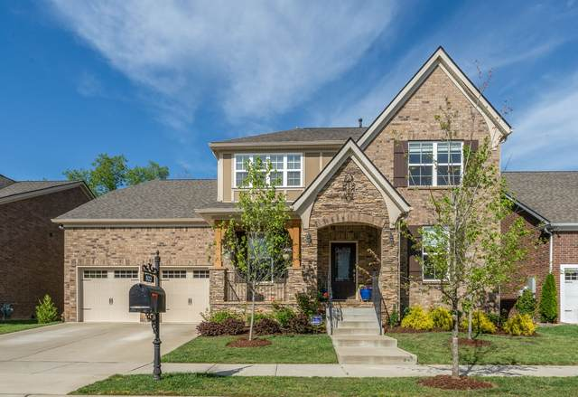 932 Beamon Dr, Franklin, TN 37064 (MLS #RTC2250243) :: The Miles Team | Compass Tennesee, LLC