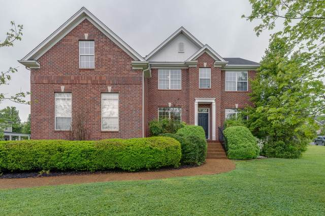 103 Camp Creek Cir, Hendersonville, TN 37075 (MLS #RTC2250264) :: The Milam Group at Fridrich & Clark Realty