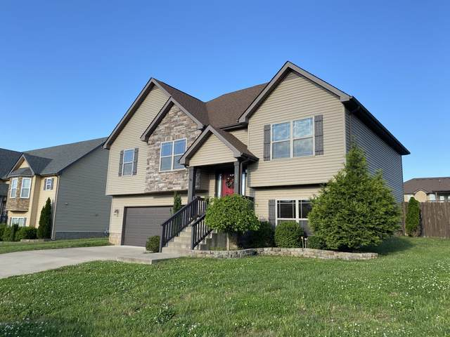 1505 Eads Ct, Clarksville, TN 37043 (MLS #RTC2250268) :: Village Real Estate