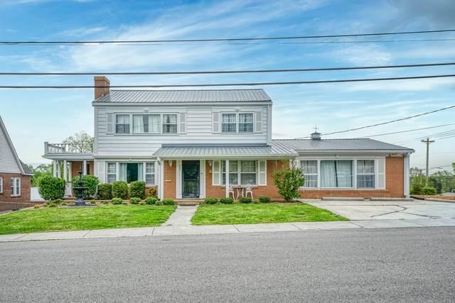 402 S College St, Smithville, TN 37166 (MLS #RTC2250272) :: Village Real Estate