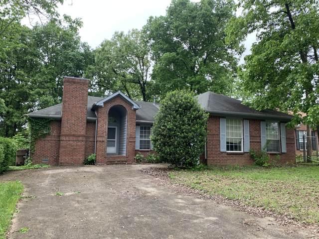 3804 Round Rock Dr, Antioch, TN 37013 (MLS #RTC2250282) :: Village Real Estate