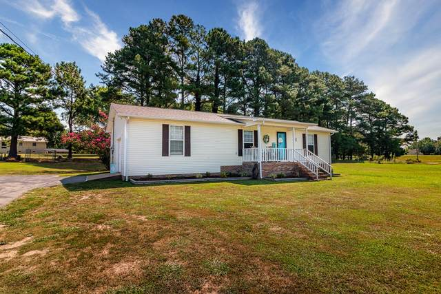 235 Thompson Dr, Minor Hill, TN 38473 (MLS #RTC2250296) :: Nashville on the Move