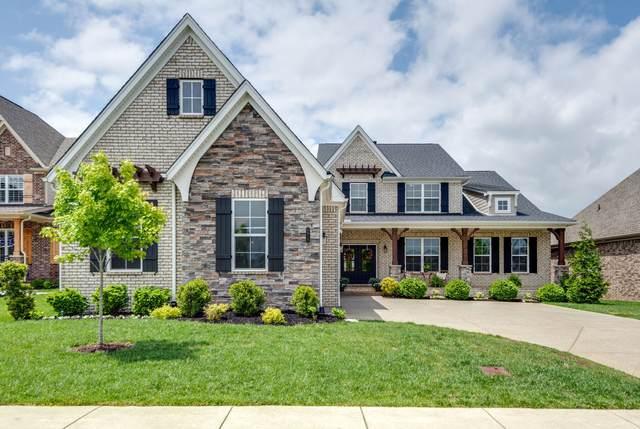 1920 Vine St, Nolensville, TN 37135 (MLS #RTC2250299) :: Village Real Estate