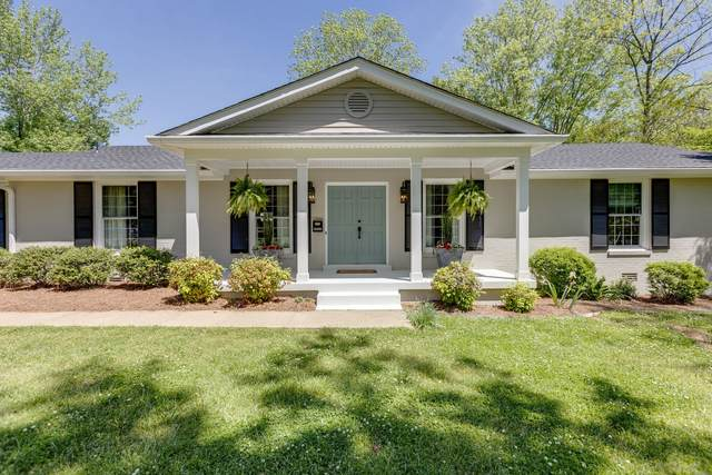 1409 Windermere Dr, Columbia, TN 38401 (MLS #RTC2250304) :: The Helton Real Estate Group