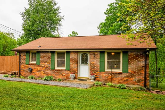 4603 Grays Point Rd, Joelton, TN 37080 (MLS #RTC2250310) :: Nashville on the Move