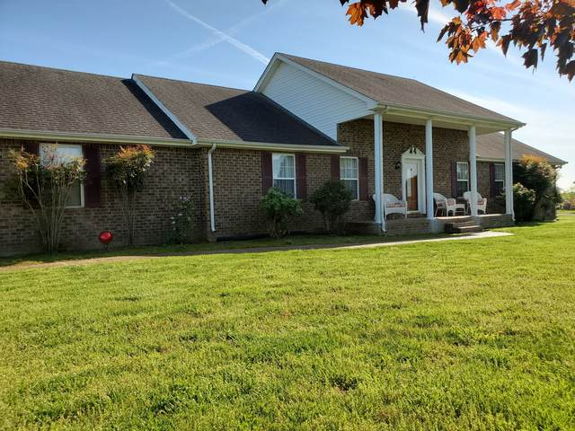230 Dixon Rd, Lafayette, TN 37083 (MLS #RTC2250312) :: Nashville on the Move