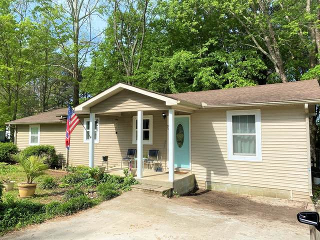 95 Reid Ln, Winchester, TN 37398 (MLS #RTC2250315) :: Nashville on the Move