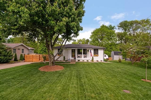 5010 Marchant Dr, Nashville, TN 37211 (MLS #RTC2250320) :: Village Real Estate