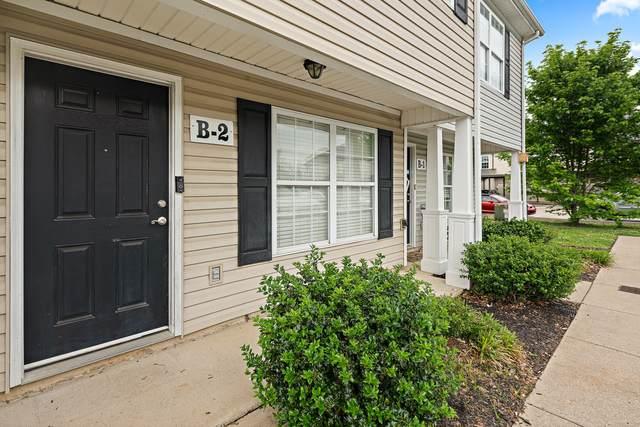 2961 S Rutherford Blvd B2, Murfreesboro, TN 37130 (MLS #RTC2250347) :: Nashville on the Move