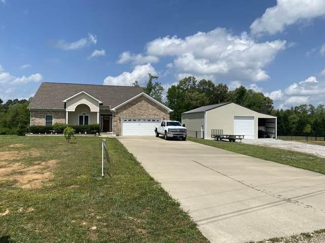 125 Sarah Rd, Saint Joseph, TN 38481 (MLS #RTC2250353) :: Berkshire Hathaway HomeServices Woodmont Realty