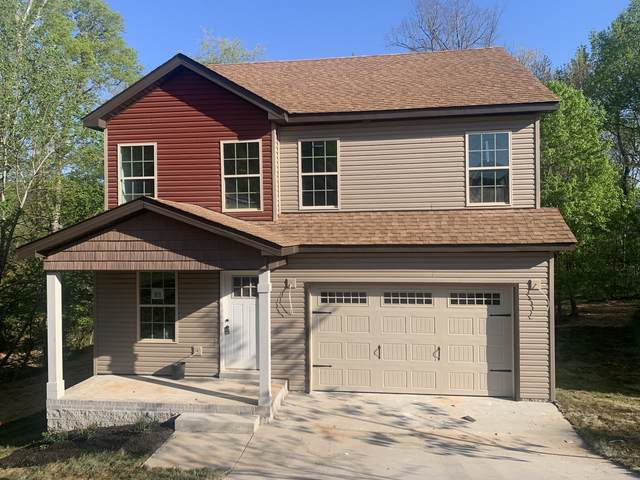 40 Charleston Oaks, Clarksville, TN 37040 (MLS #RTC2250385) :: Nashville on the Move