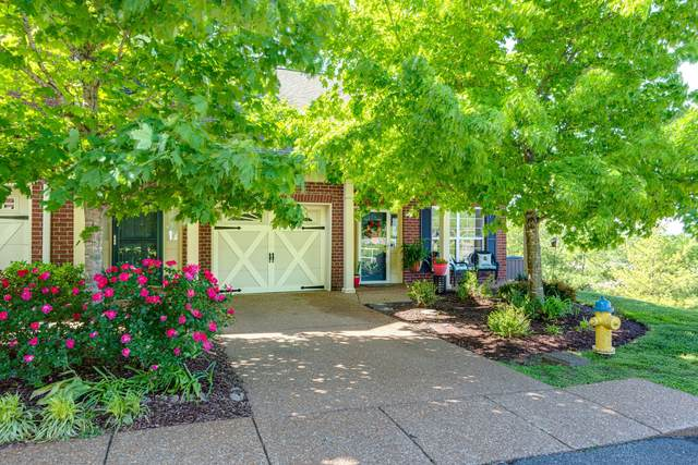 1813 Brentwood Pointe, Franklin, TN 37067 (MLS #RTC2250386) :: Fridrich & Clark Realty, LLC