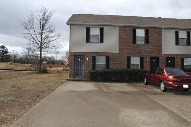 105 Coyote Ct. Unit 3, Clarksville, TN 37043 (MLS #RTC2250401) :: Your Perfect Property Team powered by Clarksville.com Realty