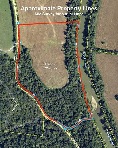 0 Parsons Bend Rd, Columbia, TN 38401 (MLS #RTC2250420) :: John Jones Real Estate LLC