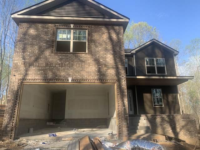178 Glenstone, Clarksville, TN 37043 (MLS #RTC2250424) :: Fridrich & Clark Realty, LLC