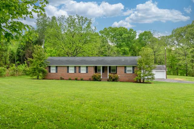 373 South Rd, Cottontown, TN 37048 (MLS #RTC2250448) :: The Huffaker Group of Keller Williams