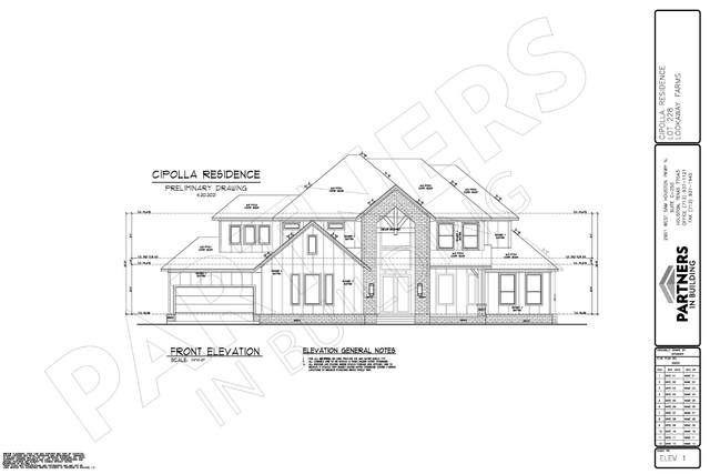 1234 Lookaway Circle -Lot 228, Franklin, TN 37067 (MLS #RTC2250472) :: Randi Wilson with Clarksville.com Realty