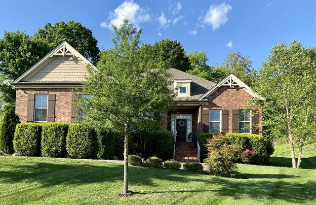 6904 Guffee Ter, College Grove, TN 37046 (MLS #RTC2250473) :: Fridrich & Clark Realty, LLC