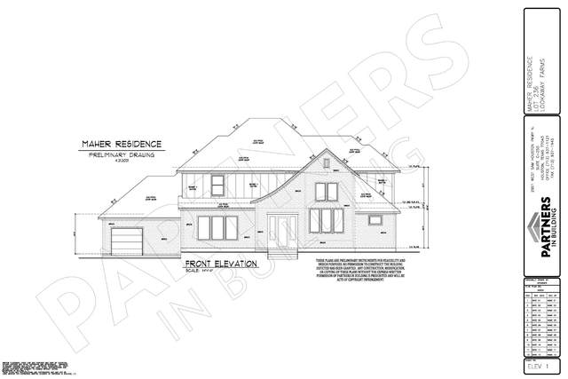 2345 Lookaway Circle-Lot 236, Franklin, TN 37067 (MLS #RTC2250478) :: Village Real Estate