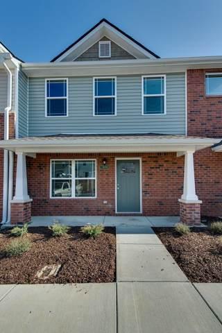 1077 Wells Way, Spring Hill, TN 37174 (MLS #RTC2250489) :: Village Real Estate