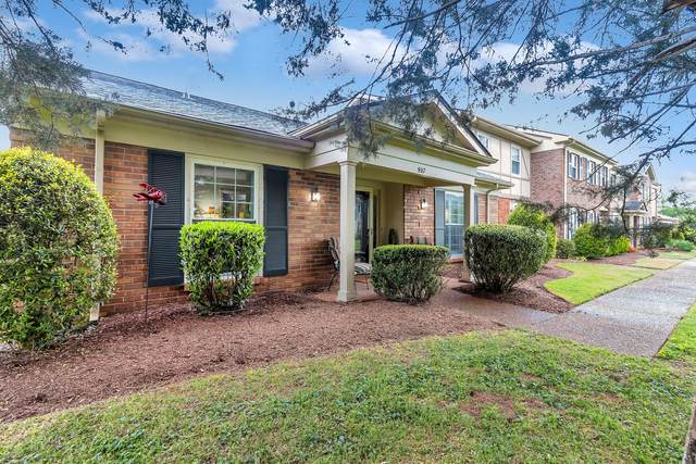 987 Todd Preis Dr, Nashville, TN 37221 (MLS #RTC2250495) :: Team Jackson | Bradford Real Estate