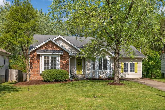131 Agee Cir E, Hendersonville, TN 37075 (MLS #RTC2250498) :: The Helton Real Estate Group