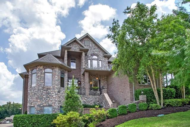 526 Ridgecrest Ln, Lebanon, TN 37087 (MLS #RTC2250502) :: Village Real Estate