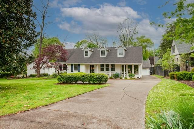 211 Mayfair Rd, Nashville, TN 37205 (MLS #RTC2250503) :: Village Real Estate