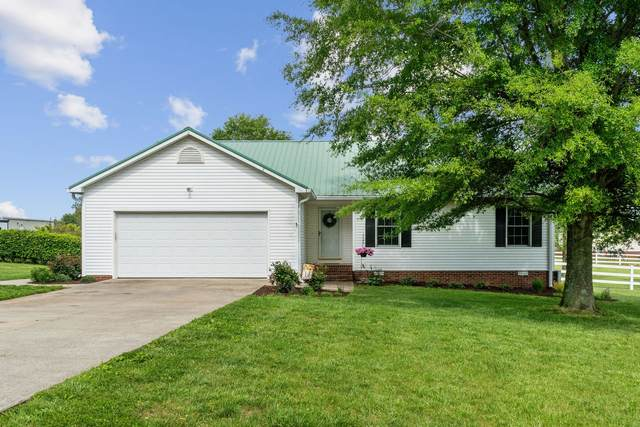 5720 Cumbee Rd, Hopkinsville, KY 42240 (MLS #RTC2250506) :: The Huffaker Group of Keller Williams