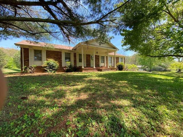 892 Wilson Rd, Mc Minnville, TN 37110 (MLS #RTC2250513) :: The Helton Real Estate Group